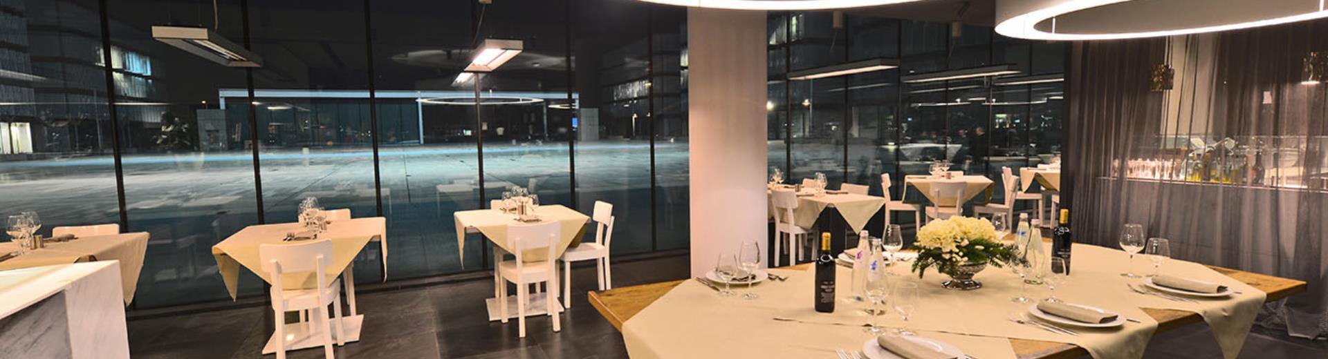 Discover the flavours of traditional local cuisine together with the best Italian and international cuisine: all this at BW Plus Net Tower Hotel in Padova!
